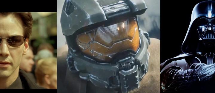 Halo's transmedia strategy: The Matrix vs. Star Wars