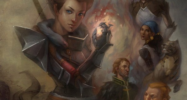 Canonicity and Storytelling in RPG's