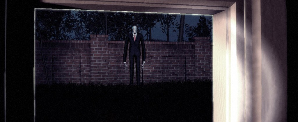 Slender Man: The Internet Births a Monster