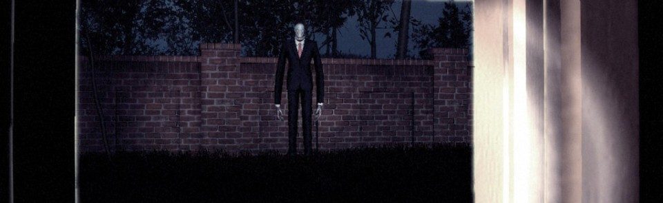 Slender Man: The Internet Births a Monster